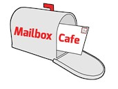 Mailbox Cafe, Savannah GA